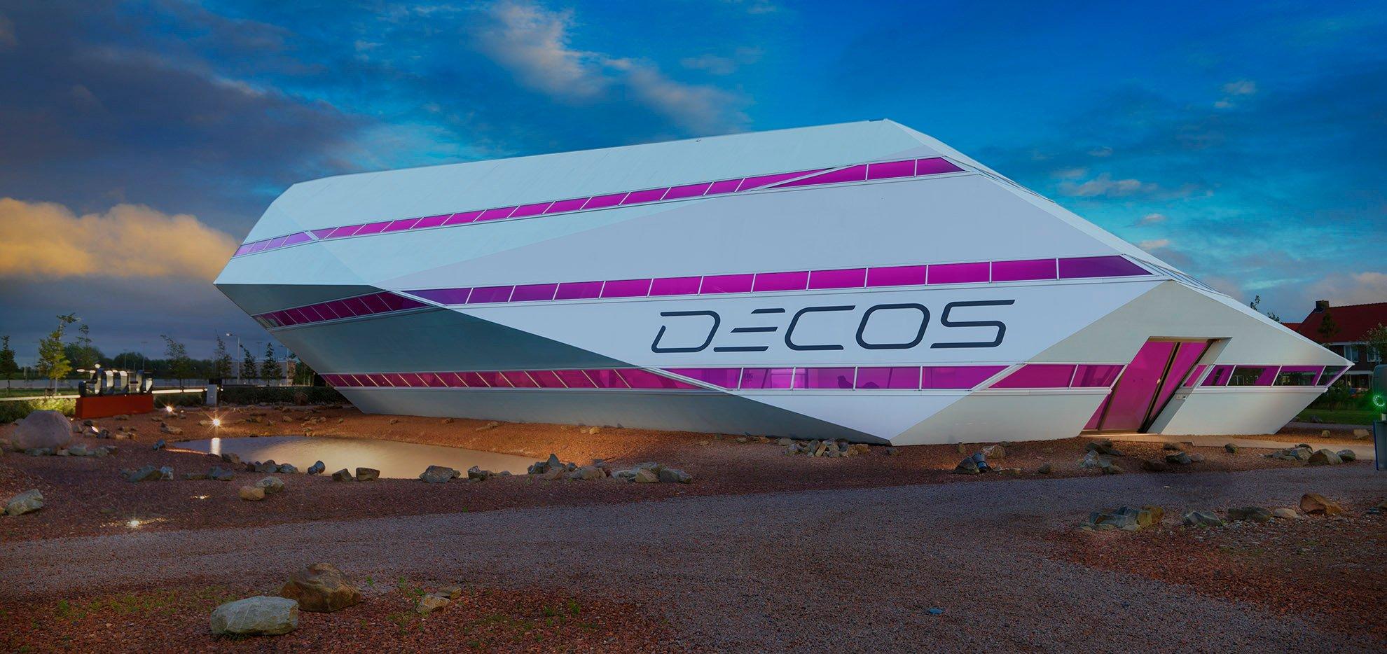 Header Decos IFS