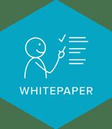 Whitepaper illustratie blauw