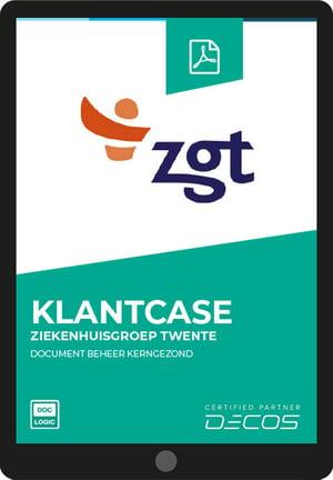 ipad case ZGT