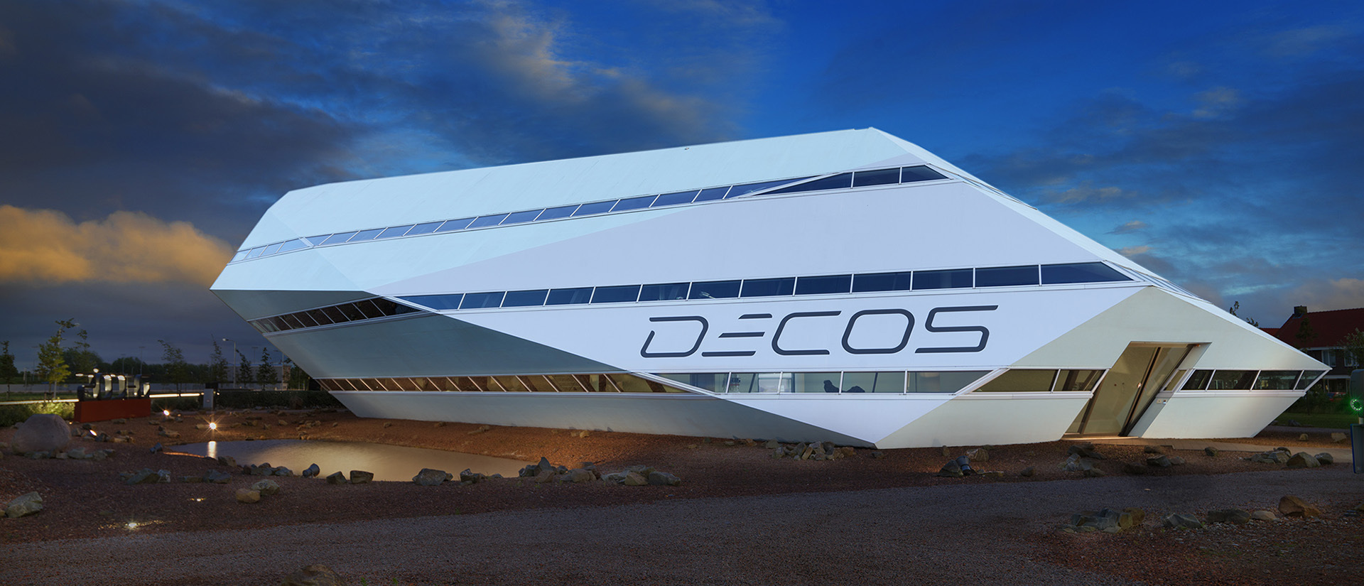 Decos Office - The Netherlands