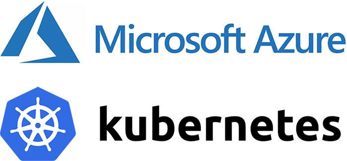 Logos Azure Kubernetes